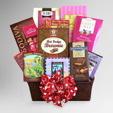 gift baskets for s day gourmet valentines day gift basket giveaway thrifty momma ramblings