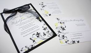 Make Wedding Invitations Best Wedding Invitations Plumegiant Com