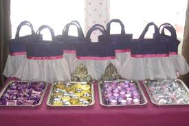 princess candy bags princess birthday party part 5 the crown jewels candy buffet