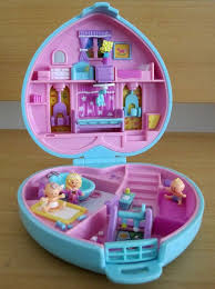 polly pockets childhood ranked