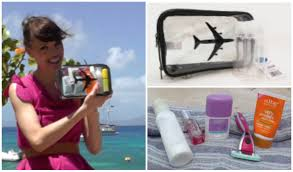 Kansas travel toiletries images What to pack in a travel toiletry bag for carry on jpg