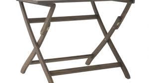 Wooden Folding Dining Table 5 Favorites Folding Outdoor Dining Tables Gardenista Regarding