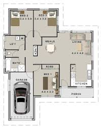 22 Best Kit Home Plans Images On Pinterest House Floor Plans House Floor Plan Kits