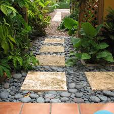 Pebbles And Rocks Garden Black Pebbles Firelite Garden Home Pinterest Black Pebbles