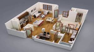 Home Design For Plot by Home Design For L Shaped Plot Youtube