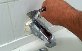 how to replace a tub spout bob vila bathtub faucet leaking pmcshop