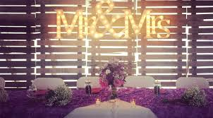 wedding backdrop linen recent wedding with stylish table linen backdrop