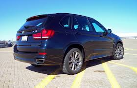 car review 2014 bmw x5 xdrive50i driving
