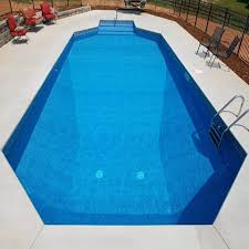 16 x 32 grecian replacement inground swimming pool liners