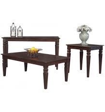 36 inch java square coffee tables furniture mineola ny