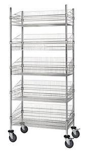 Quantum Storage Cabinet 6