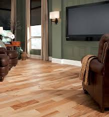 hickory flooring home design ideas and pictures