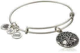 life bracelet app images Alex and ani tree of life iii expandable rafaelian jpg