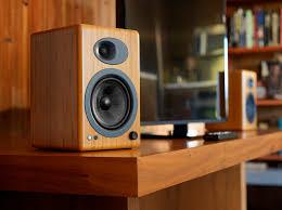 Bookshelf Powered Speakers A5 Powered Speakers U2014 Audioengine