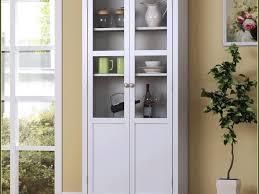 Tall Narrow Linen Cabinet Kitchen Wonderful Small Storage Cabinet Freestanding Pantry