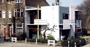 Row House Meaning - rietveld schröderhuis rietveld schröder house unesco world