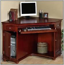 Computer Desk Small Corner Corner Small Desk Small Corner Computer Desk With File Drawer