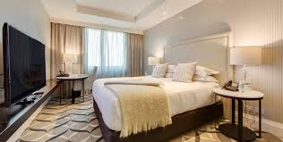 Luxury Luxury King Room Mayfair Hotel