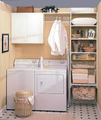 Storage For Laundry Room by Custom Laundry Room Storage More Space Place Jacksonville