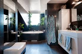 Modern Bathroom Designs  Amazing Midcentury Modern Bathrooms To - Best modern bathroom design