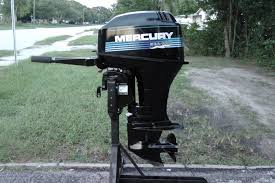 sold expired 1997 mercury seapro 30hp tiller like new