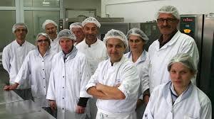 cuisine centrale brest cuisine centrale de carentan 20 ans déjà
