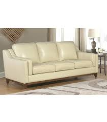 Ashley Furniture Sofa And Loveseat Sets Top Grain Leather Reclining Sofa Set Verona Loveseat And Recliner