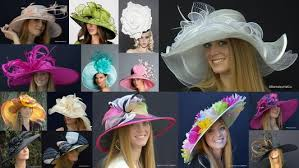 tea party hats women s hats kentucky derby hats tea party hats page 1