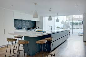 küche offen 3 individuelle küchen im industrial style küchendesignmagazin