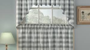 kitchen lovely kitchen curtain ideas curtains exquisite red tier kitchen curtains unforeseen peach