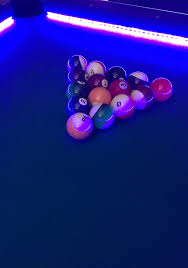 nc state pool table light led pool table arcade party rental
