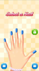 nail salon beauty art spa games for girls on the app store