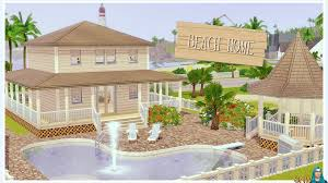 beach house snw simsnetwork com