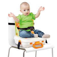 Toddler Feeding Table by Portable Travel Baby Kids Toddler Feeding High Chair Booster Seat