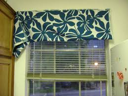 kitchen valance tutorial sew vac outlet humble sewing center blog
