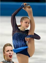 Its Friday Meme Disgusting - this disgusted american figure skater is the meme you never knew you
