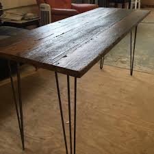 reclaimed wood desk for sale incredible country home decor rustic desk reclaimed wood ho