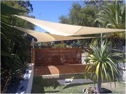backyards innovative image of sun shade sail residential patio