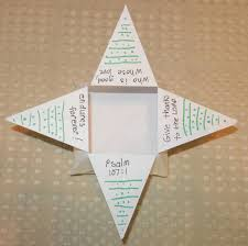 a ccd project for thanksgiving an origami