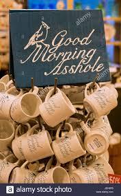 good morning coffee mugs for sale at fish u0027s eddy on