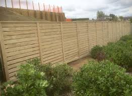 Timber Trellis Absolute Deck And Fence Trellis