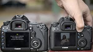 5d mark iii black friday canon 6d vs 5d mark iii youtube