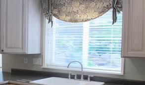 jcpenney kitchen valances cheap blackout curtains jcpenney window