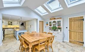 kitchen diner extension ideas 18 kitchen extension design ideas period living