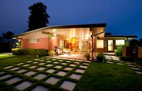 mid century modern house brilliant 50s modern home design home