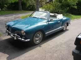 1974 karmann ghia survivor karmann ghia convertible 1962 nice patina original