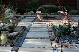 Gravel Backyard Ideas 10 Landscaping Ideas With Gravel To Check Out