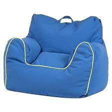 bean bag circo bean bag chair with removable cover lavender
