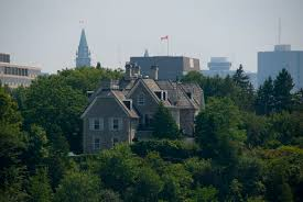 24 sussex drive wikipedia