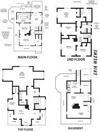 2nd Floor Plan Design Floorplan Artwork Diagrams And Room Layout Washington Dc And